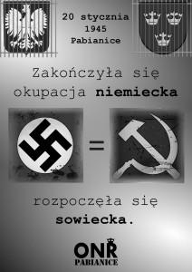 Twój Ruch kontra Obóz Narodowo-Radykalny