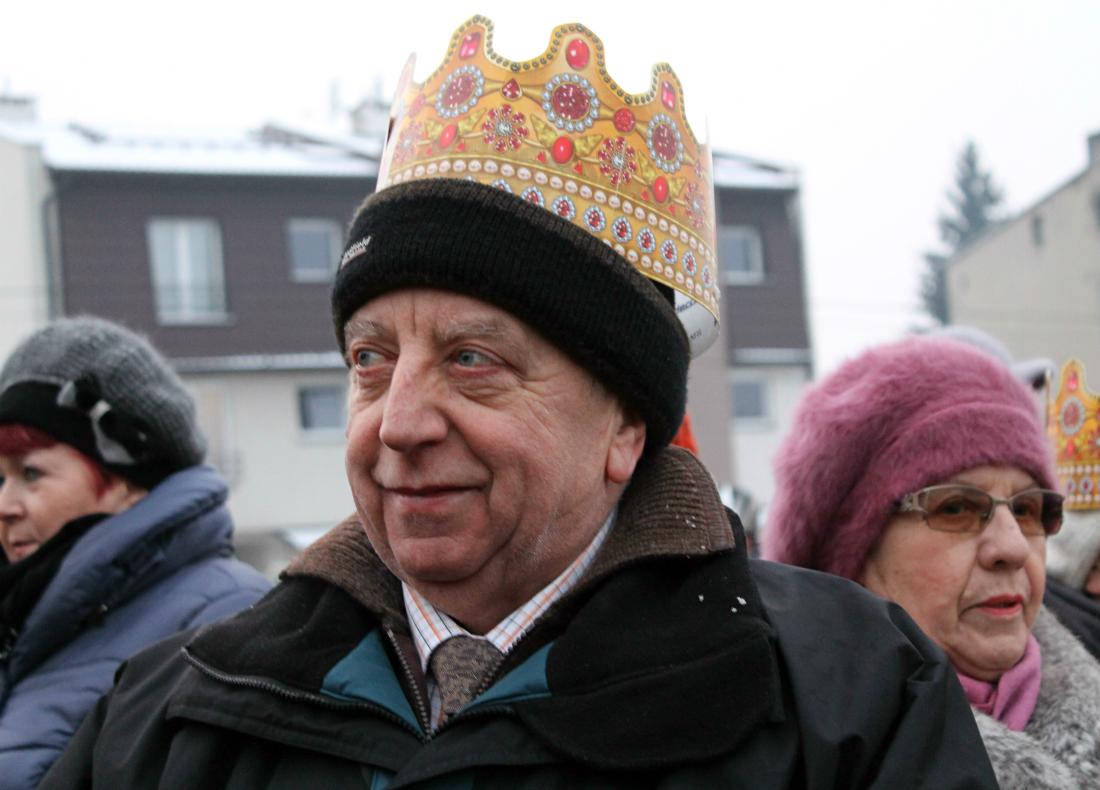 Żeligowski nie zrezygnuje z przewodniczenia Radzie Miejskiej
