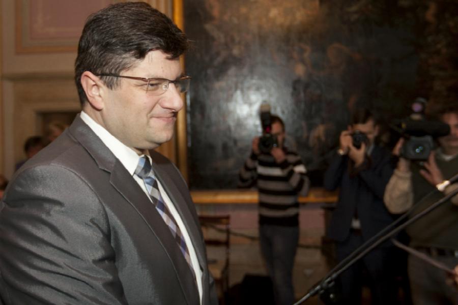 Na półmetku rządów – jak radzi sobie prezydent Grzegorz Mackiewicz? (część III)