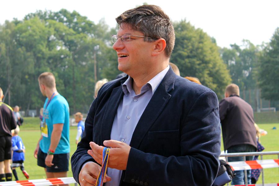 Na półmetku rządów – jak radzi sobie prezydent Grzegorz Mackiewicz? (część I)