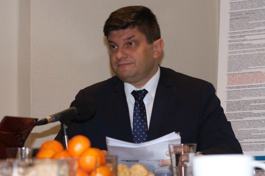 Prezydent zmienił Radę Nadzorczą ZEC