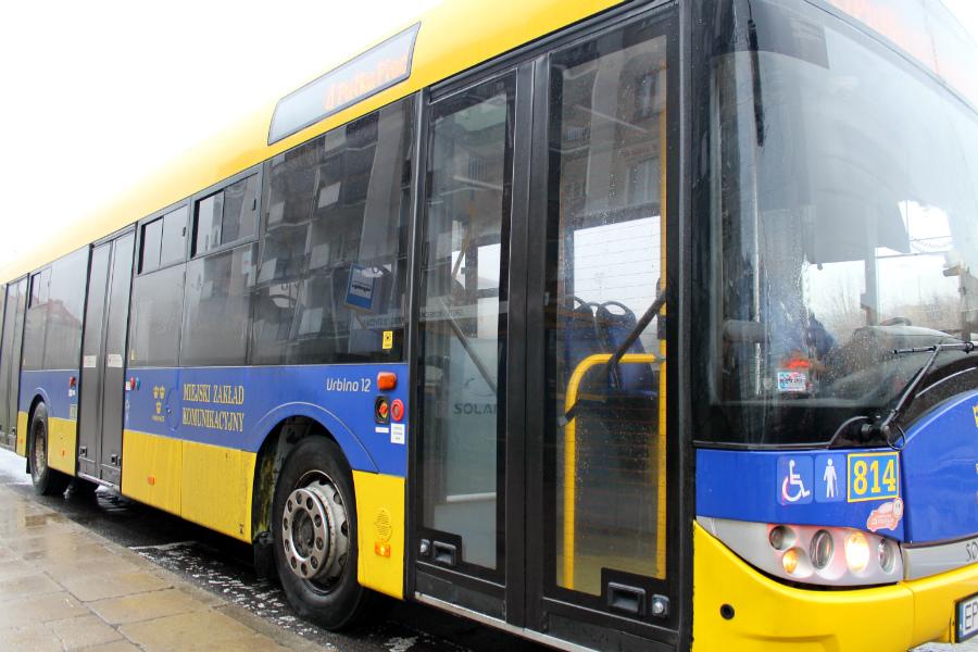 Autobusy – od jutra wakacyjne zmiany [SPRAWDŹ ROZKŁADY]