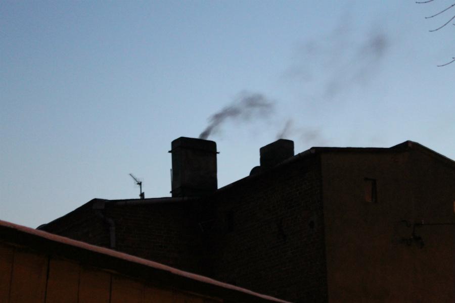 Są pieniądze na walkę ze smogiem