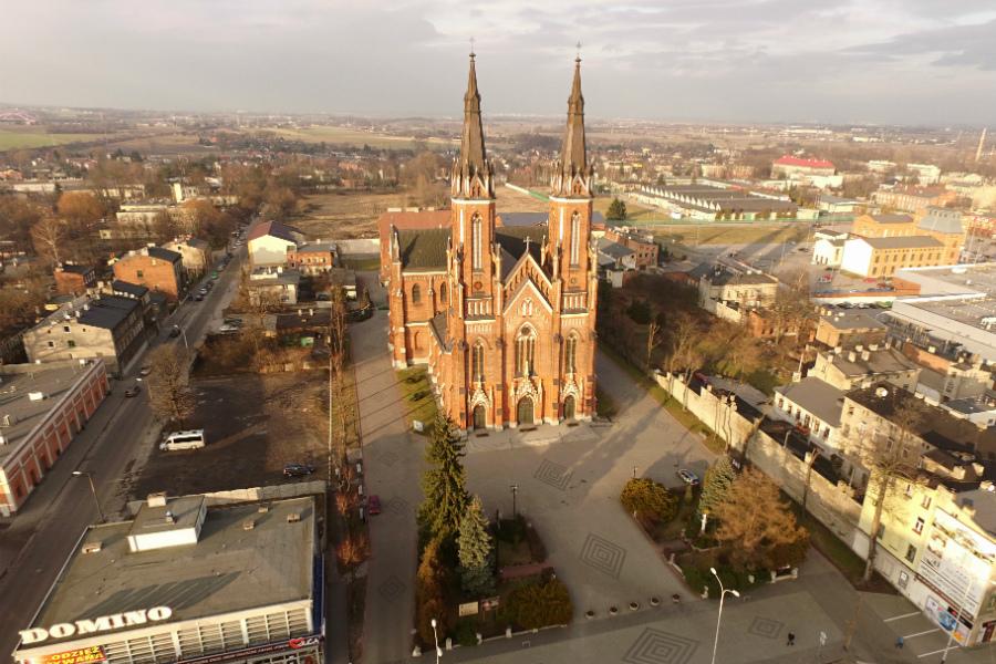 Kościoły aż lśnią. Jutro pierwsze niedzielne msze z większą liczbą wiernych
