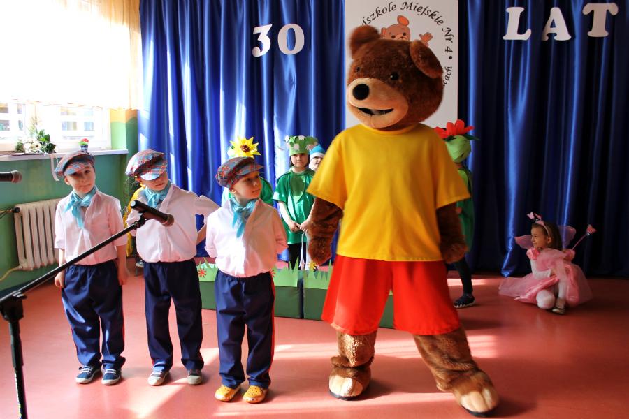 Miejsca dla 160 przedszkolaków w szkołach