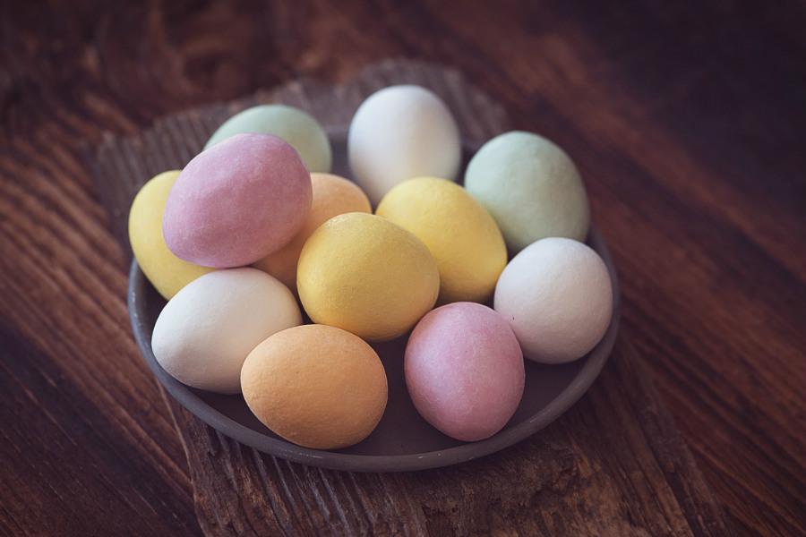 Nie ruszą jajek w Wielkanoc