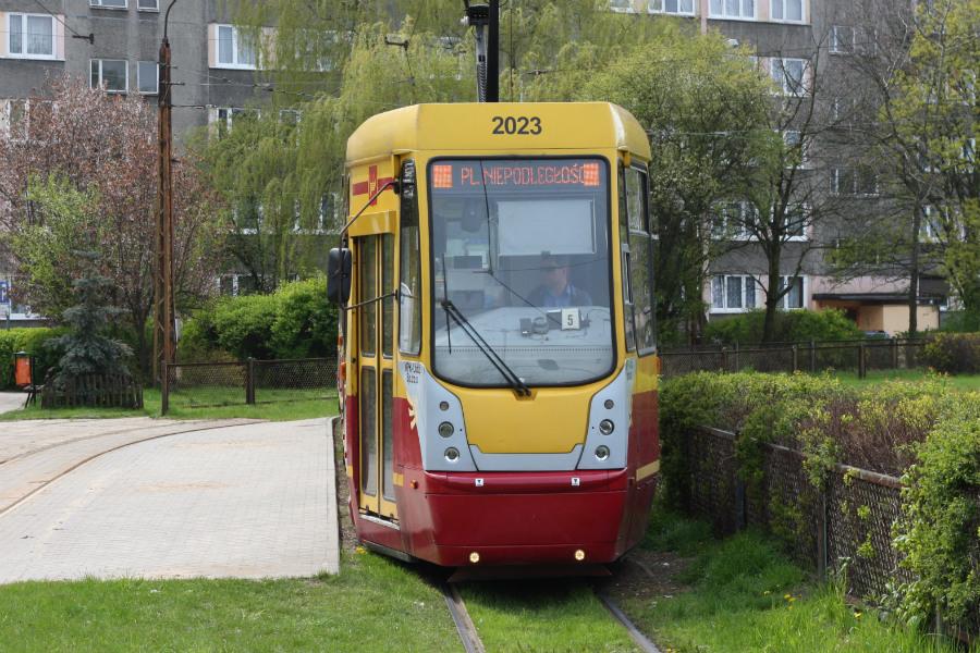 Co z tramwajem po 1 maja? [NOWE FAKTY]