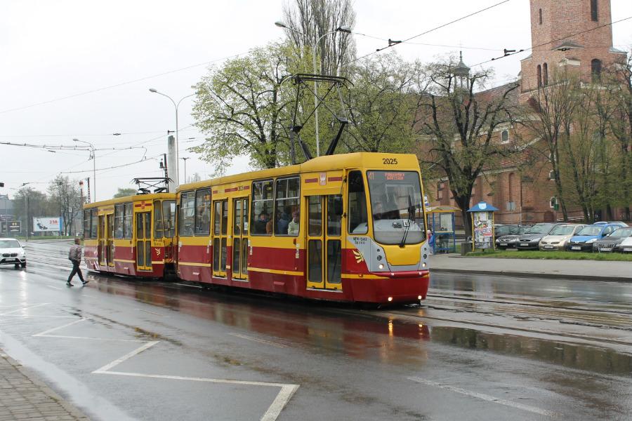 Podpisz petycję w obronie tramwaju