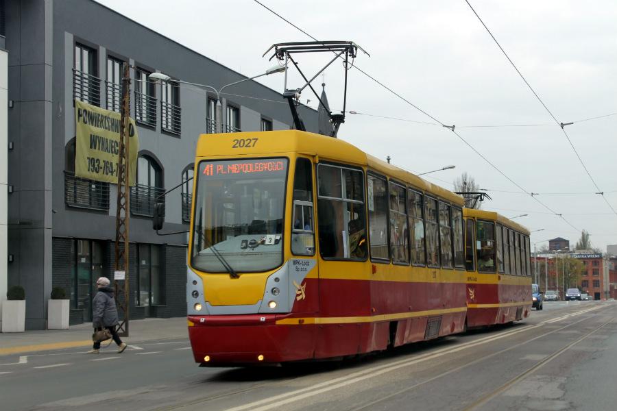 """Jak nasi samorządowcy o tramwaj""""walczyli"""""""