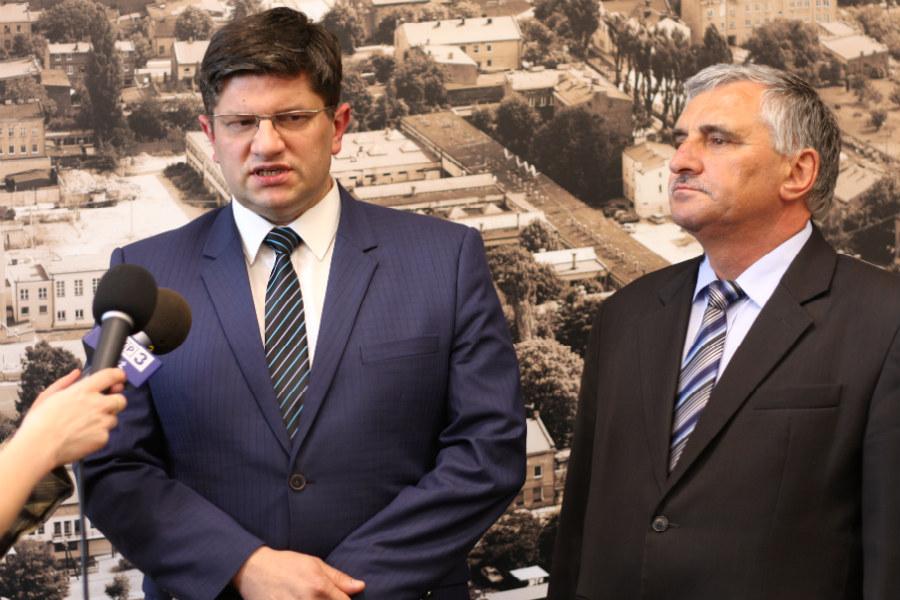 Prezydent o zawieszeniu tramwaju: Zawiodłem się na MPK