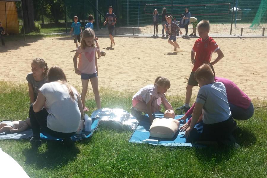 To był wyjątkowy piknik!