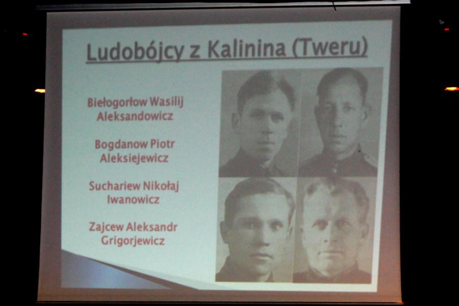 37 zabitych z Pabianic i okolic. Oni mordowali policjantów