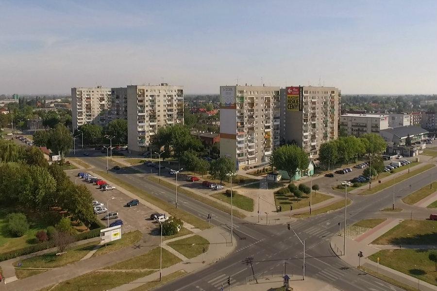 Ksawerów doczeka się przebudowy ul. Wschodniej. W Pabianicach ścieżka w zamian za ścieżkę