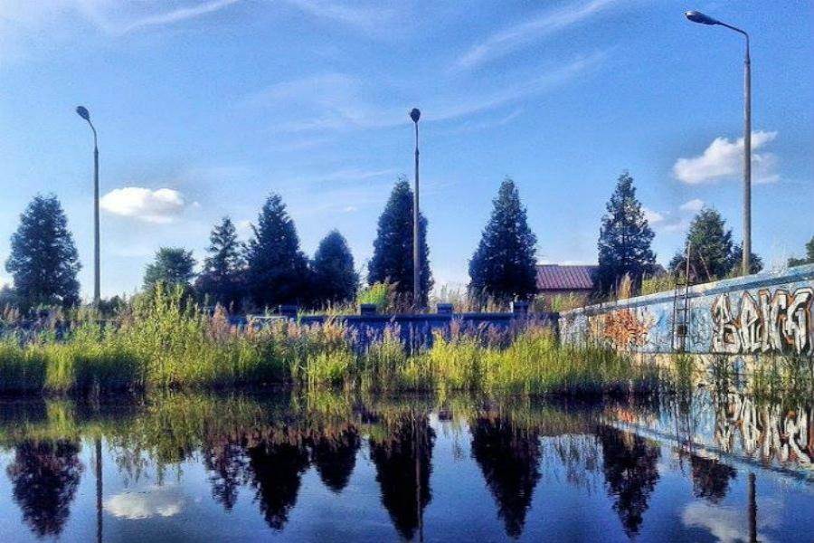 Basen PTC – bez wody, ale z duszą