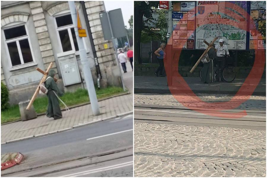 Pokutuje na naszych ulicach