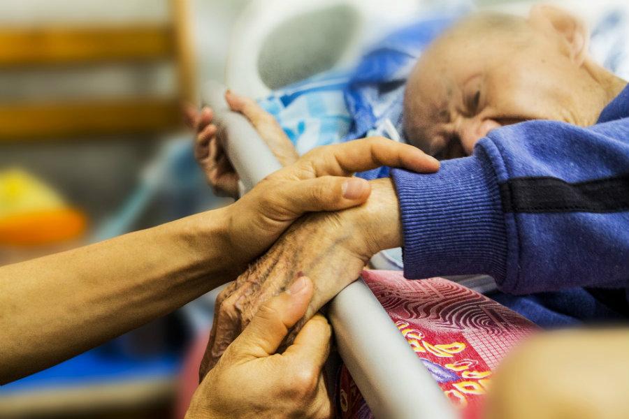 Ukrainki zajmą się podopiecznymi Domu Pomocy Społecznej?