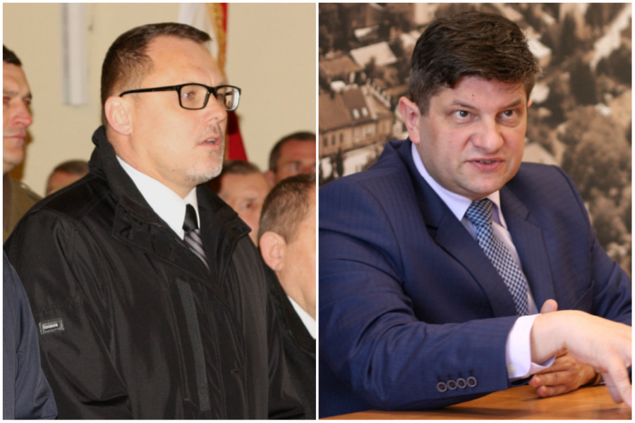 Czy prezydent Sieradza przekona Grzegorza Mackiewicza do geotermii?