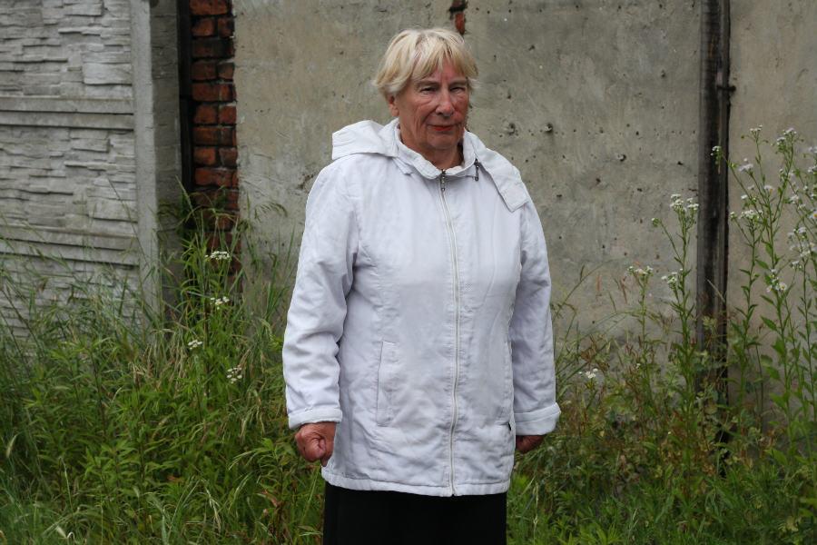 Pabianiczanka żąda od Niemców odszkodowania za zniszczony dom
