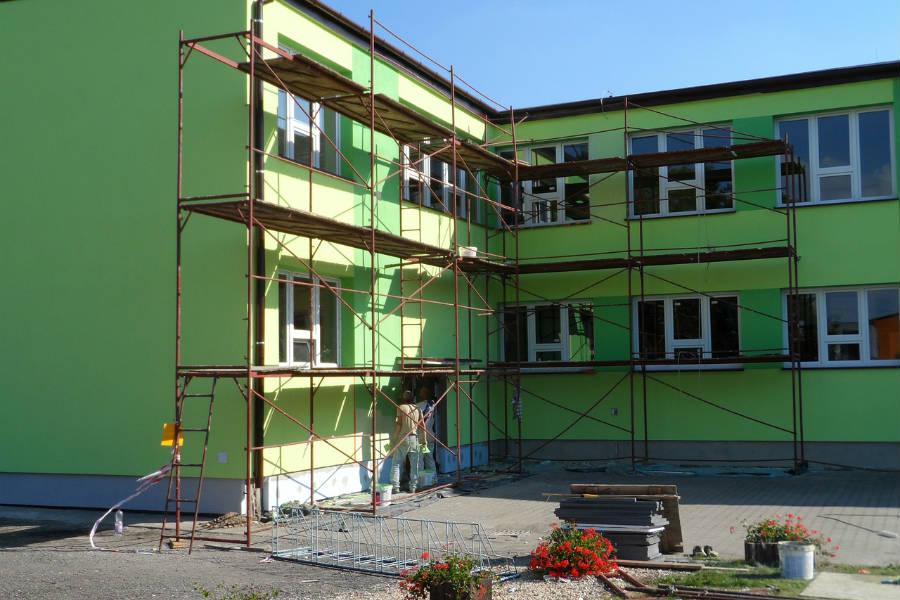 Siemens nie chce płacić miastu 1,4 miliona za zwłokę w termomodernizacji