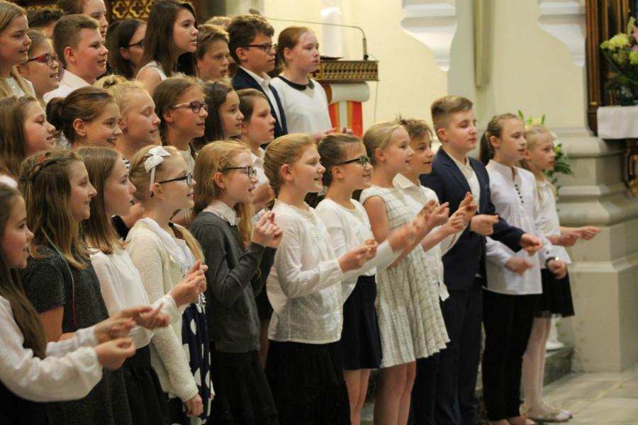 Wielki finał 50-lecia naszej szkoły muzycznej