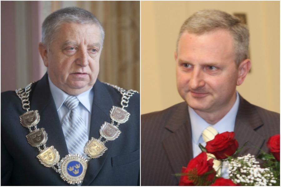 Żeligowski i Wypych usunięci z PiS-u. Za nielojalność i długi