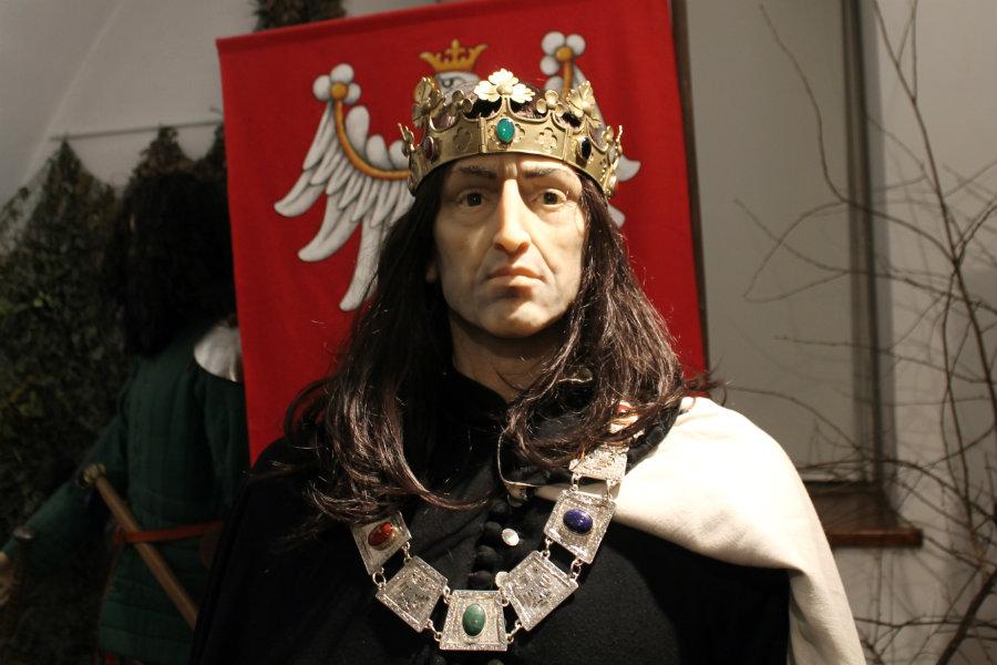 Król Jagiełło u nas. Bitwa pod Grunwaldem od kuchni
