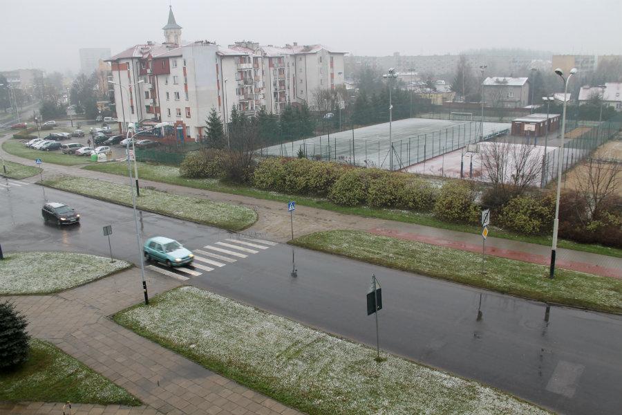 Idą śnieżyce. Co na to drogowcy?