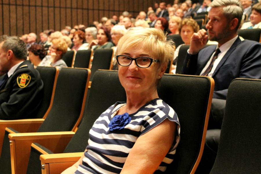 Przewodnicząca Rady Gminy Ksawerów odwołana
