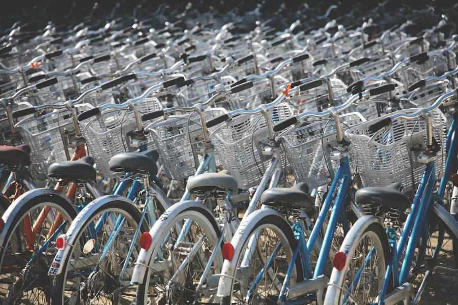 Rower publiczny droższy i spóźniony