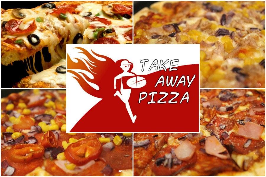 Nowa jakość pizzy w mieście!