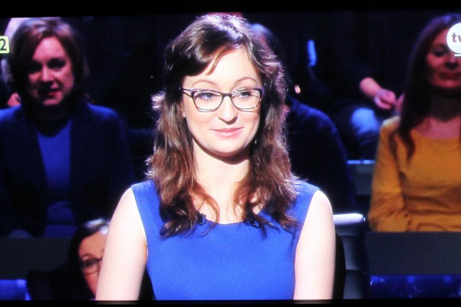 Emilia wygrała 125.000 zł!