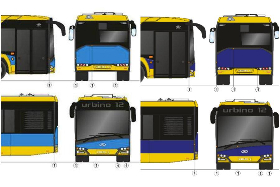 A może taki autobus?