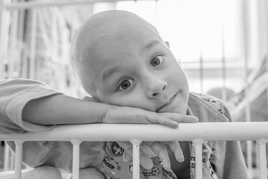 Po ciężkiej chorobie zmarł Bartek Pawlak - sześciolatek z Ksawerowa