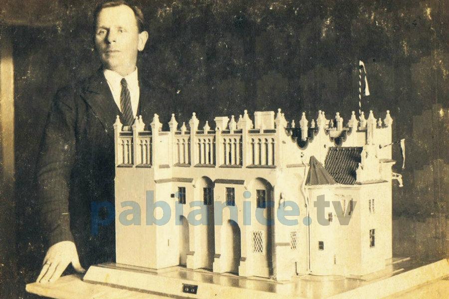 Bolesław Mikołajczyk - zapomniany geniusz [ZDJĘCIA]