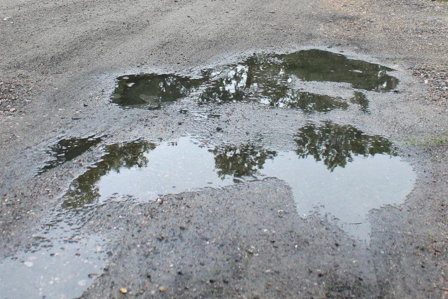 Powoli ruszamy z remontami dróg. Jaki zakres prac i gdzie?