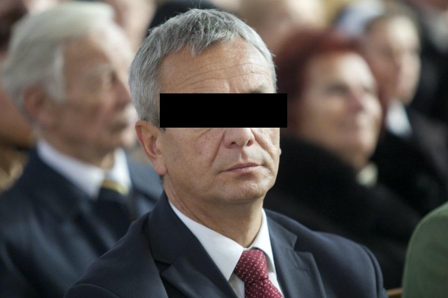 Polityk PO oskarżony. Prokurator zabezpieczył jego majątek