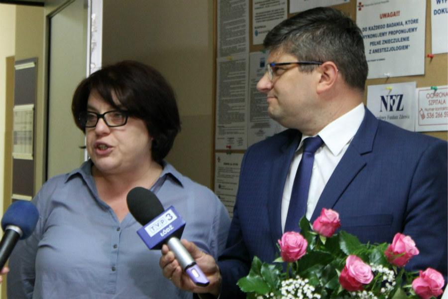 Prezes PCM Agnieszka Owczarek nagle zrezygnowała ze stanowiska. Zastąpi ją Janusz Kazimierczak