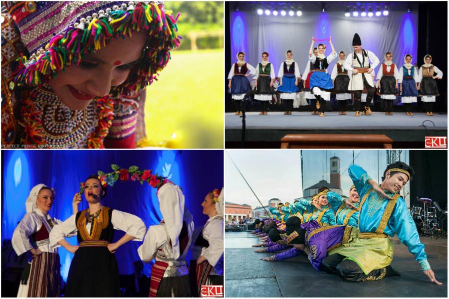 Międzynarodowy Festiwal Folklorystyczny POLKA 2018 [HARMONOGRAM]