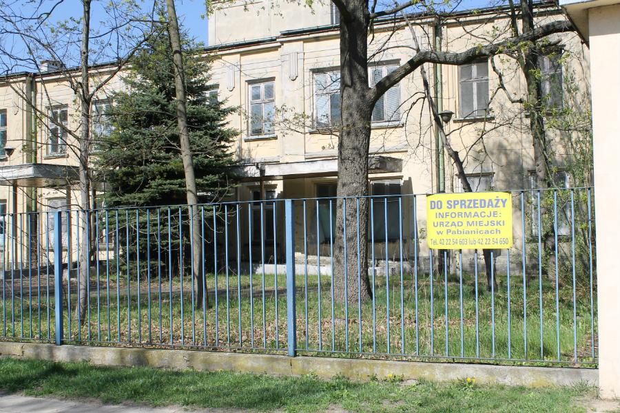 Podejrzana wolta odnośnie sprzedaży byłego szpitala