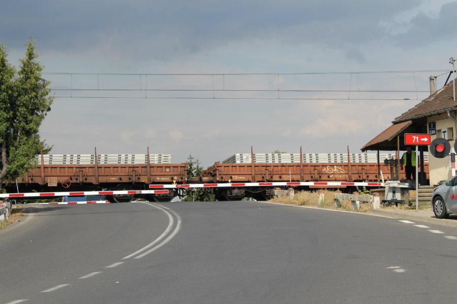 Przejazd na Lutomierskiej nie zostanie przebudowany?