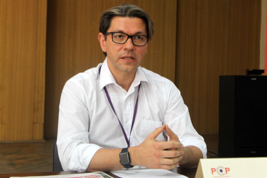 Dr Koprowicz o nowym oddziale psychiatrii sądowej: Nie staniemy się więzieniem