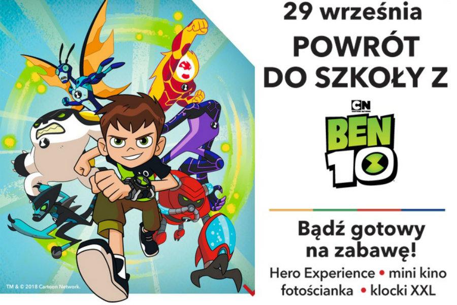 Bądź gotowy na zabawę i doświadcz mocy superbohatera!