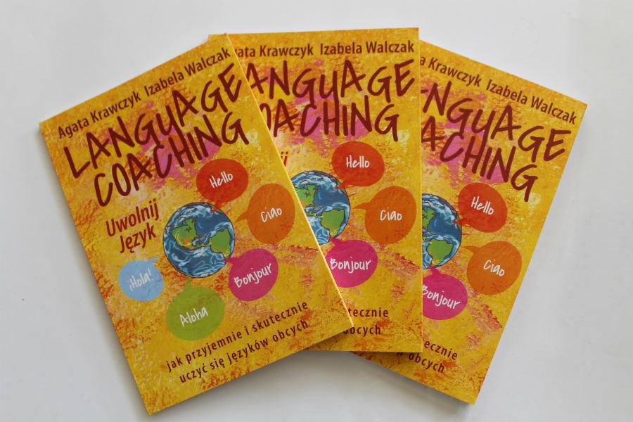 Czym jest coaching językowy, jak zostać poliglotą i gdzie szukać motywacji? [KONKURS]