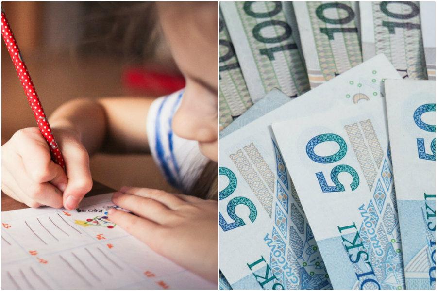 Dodatkowe opłaty w szkole i przedszkolu – dobrowolność czy konieczność?