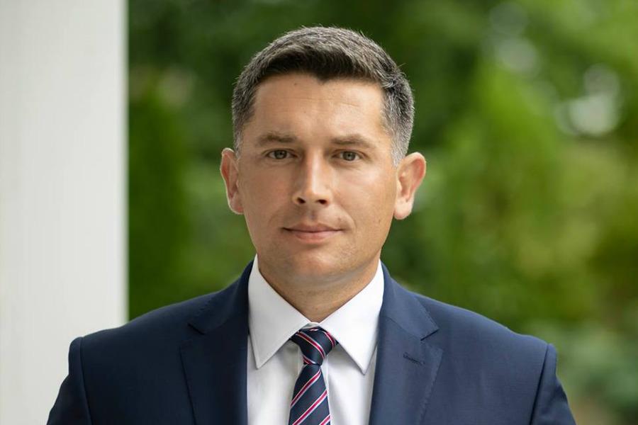 Wybory 2018: Robert Jakubowski burmistrzem Konstantynowa Łódzkiego