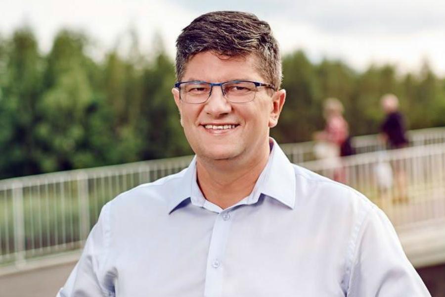 Wybory 2018: Mackiewicz miażdży Stanka
