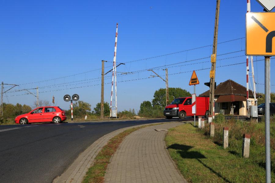 Konieczna inwestycja zagrożona. Czy rząd da pieniądze na przejazd pod Lutomierską?