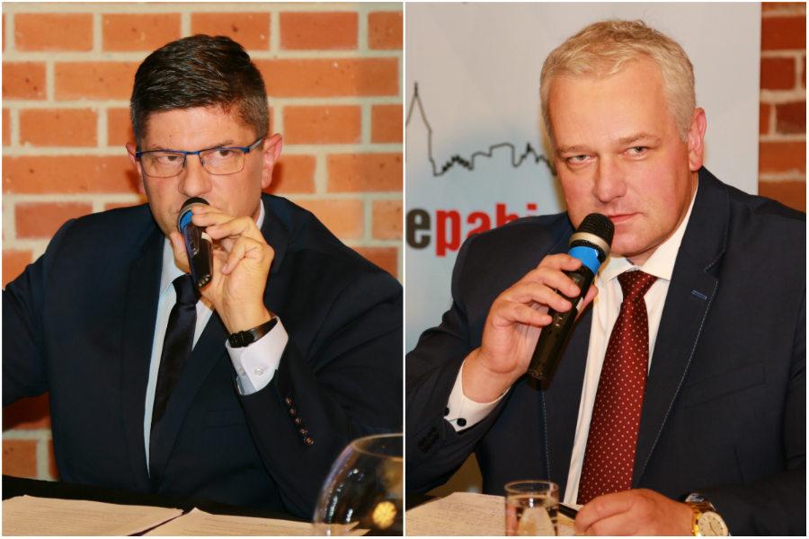 Wybory 2018: Oficjalnie – Mackiewicz 72%, Stanek 28%. Przy imponującej frekwencji