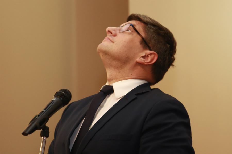 Grzegorz Mackiewicz nie ma co wyglądać na podwyżkę