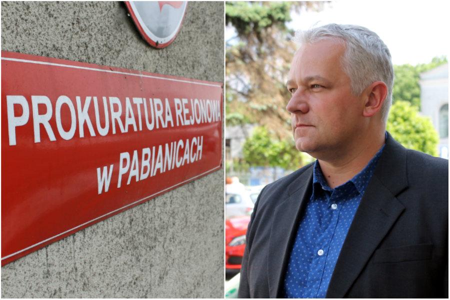Prokuratura wszczęła śledztwo po doniesieniu Włodzimierza Stanka